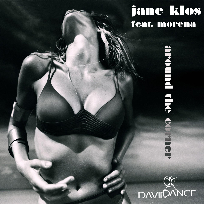 Jane Klos - Around The Corner (Radio Cut)