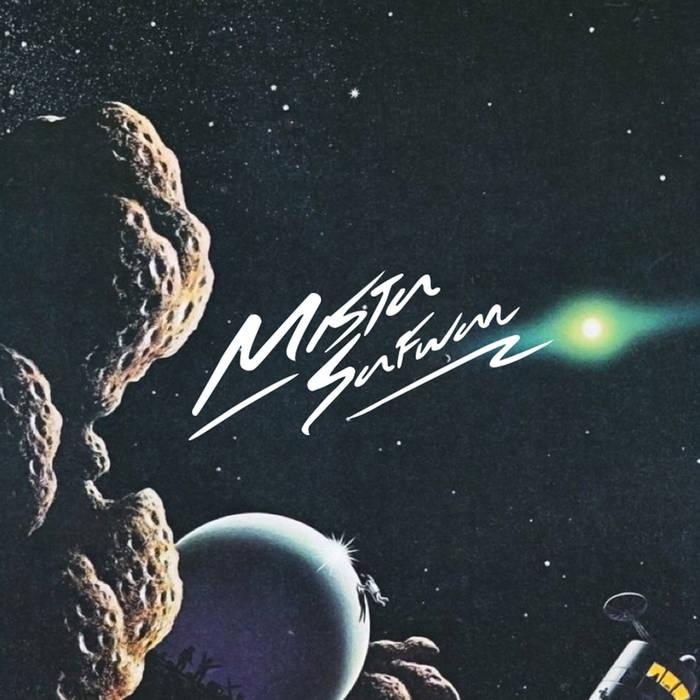 Mista Safwan - Back Together Again (Original Mix)