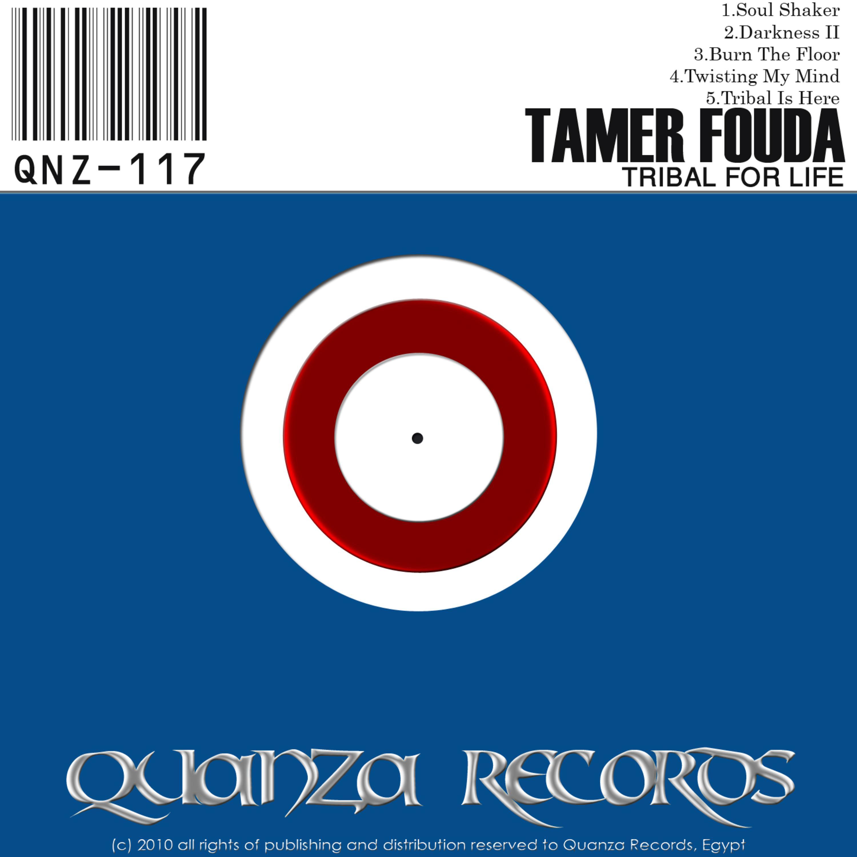 Tamer Fouda - Soul Shaker (Original mix)