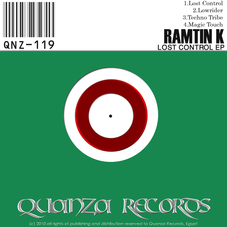 Ramtin K - Lowrider (Original Mix)