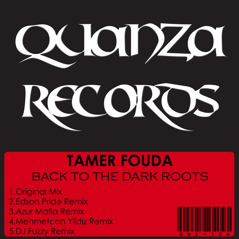 Tamer Fouda - Back To The Dark Roots (Jay Barcelos & Luis Bravo Pres. Azur Mafia) (Jay Barcelos & Luis Bravo Pres. Azur Mafia)