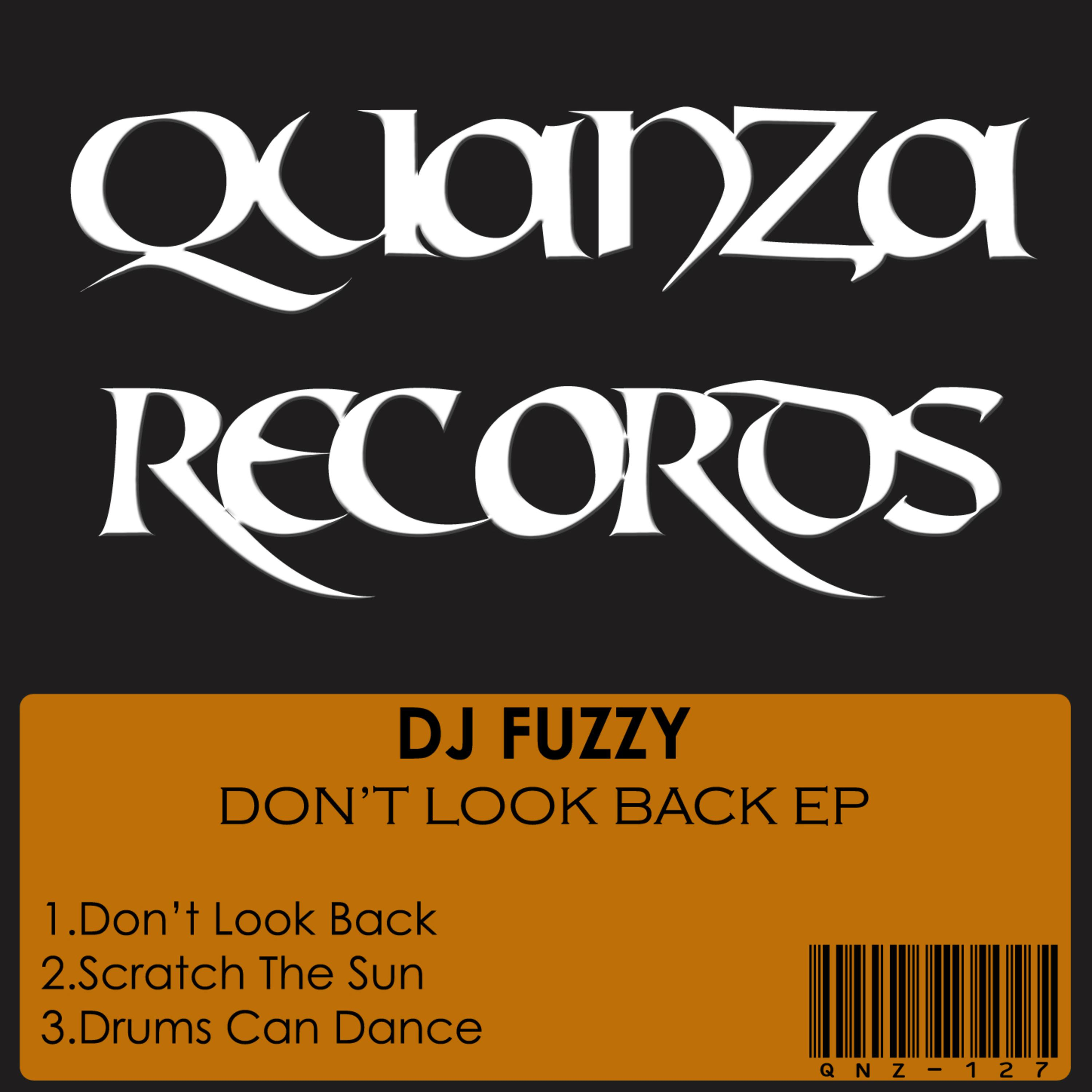 DJ Fuzzy - Don\'t Look Back (Original mix)
