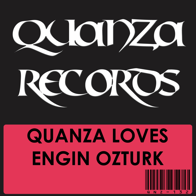 Engin Ozturk - Istanbul Drums (Original mix)
