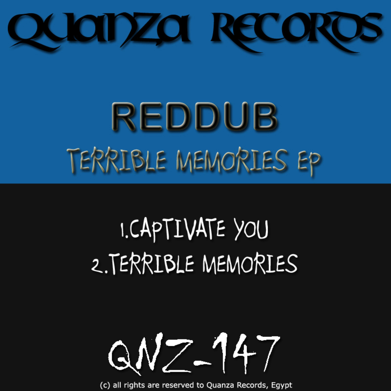 Reddub - Captivate You (Original Mix)