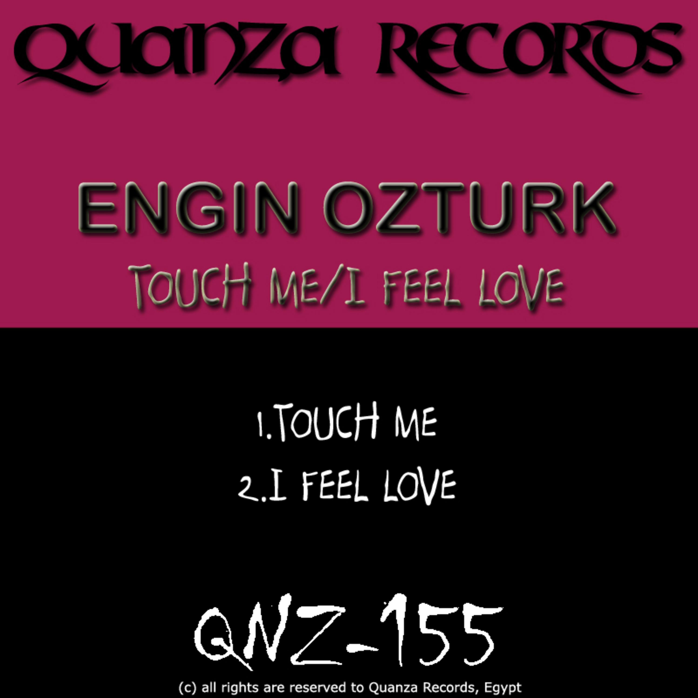 Engin Ozturk - I Feel Love (Original Mix)