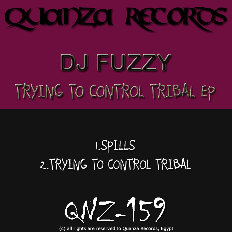 DJ Fuzzy - Spills (Original Mix)