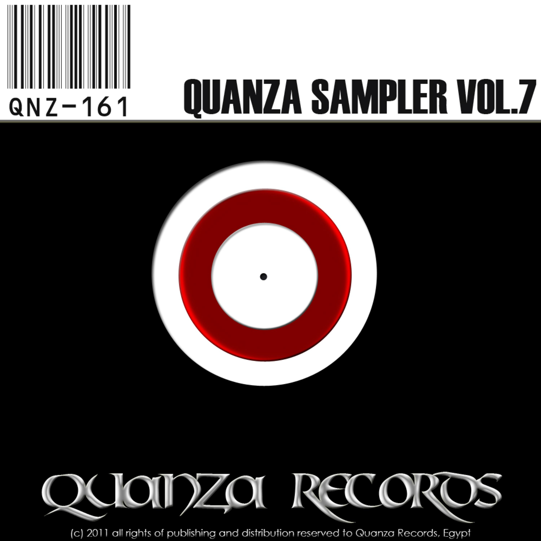 Tamer Fouda - Freak (DJ Fuzzy Remix)