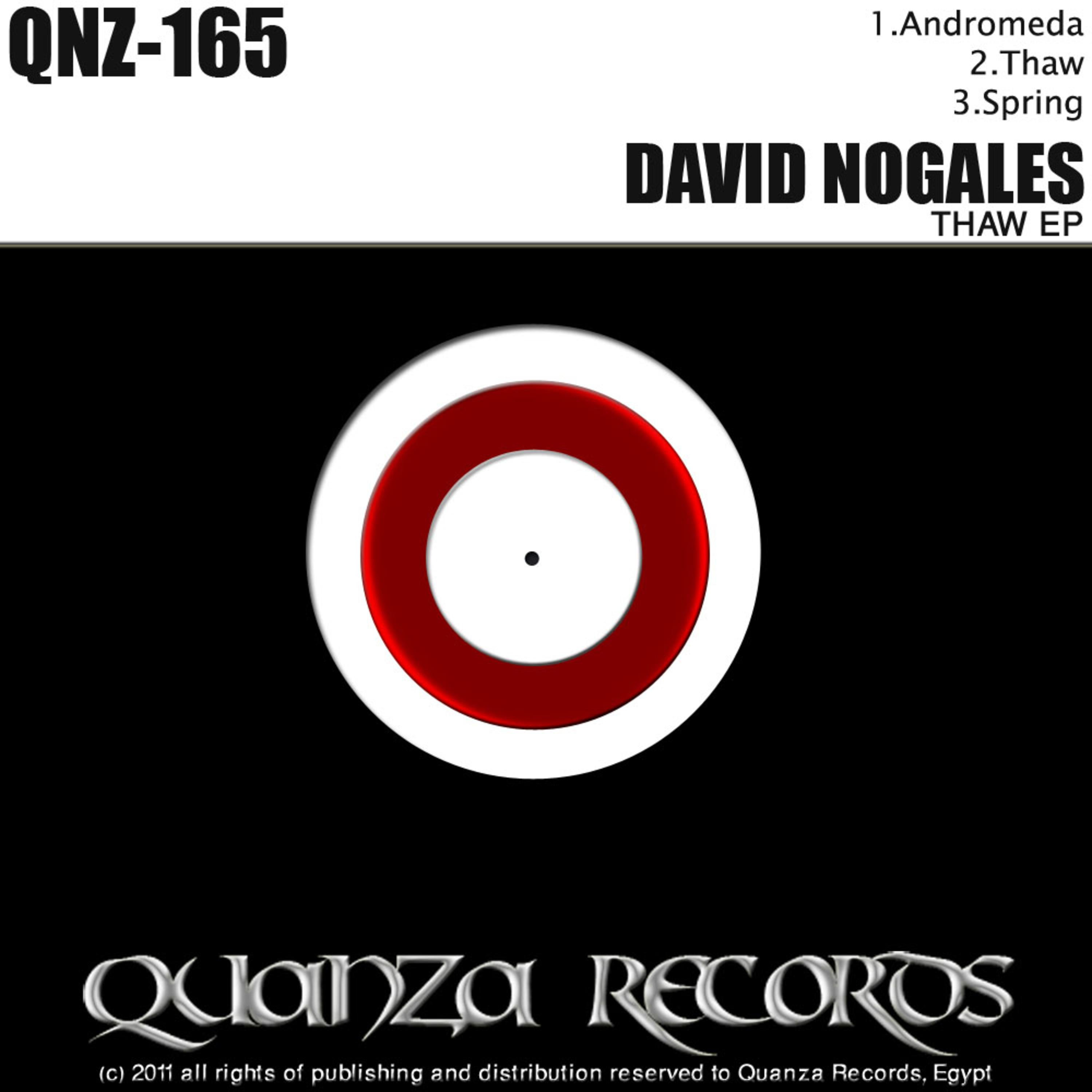 David Nogales - Andromeda (Original Mix)