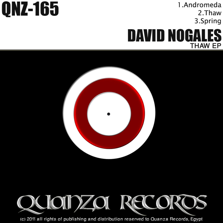 David Nogales - Spring (Original Mix)