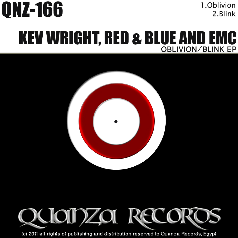 Kev Wright & EMC - Oblivion (Original mix)