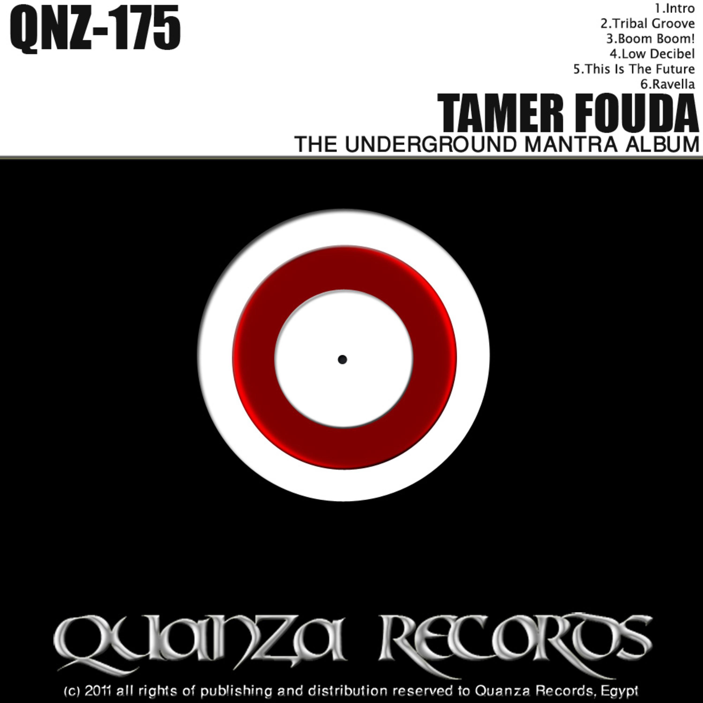 Tamer Fouda - Boom Boom! (Original mix)