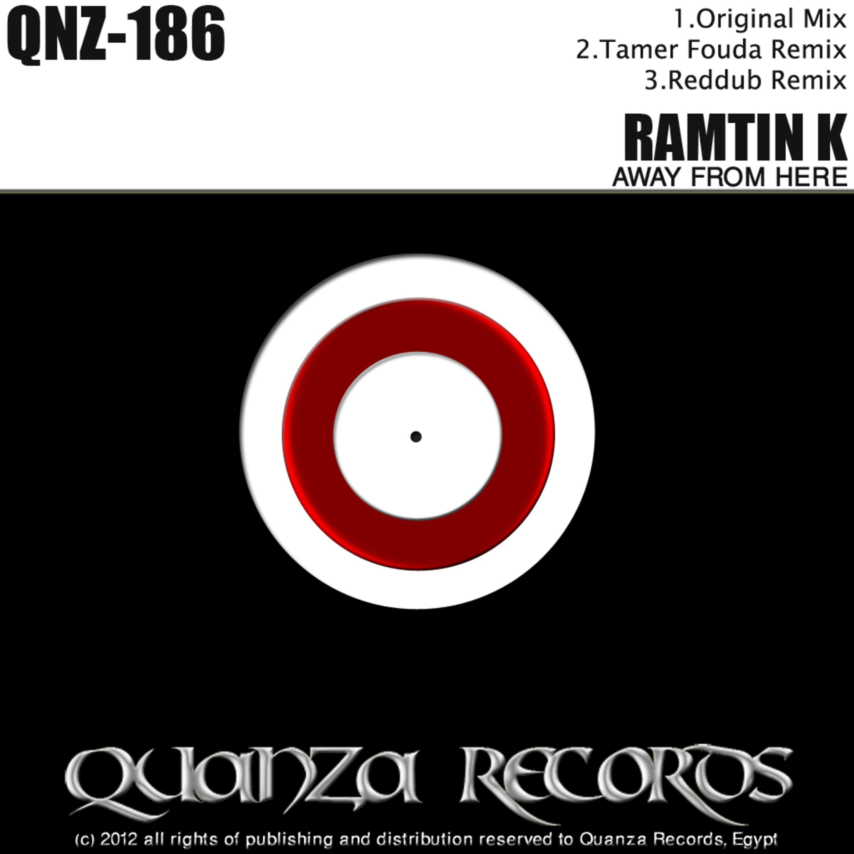 Ramtin K - Away From Here (RedDub Remix)