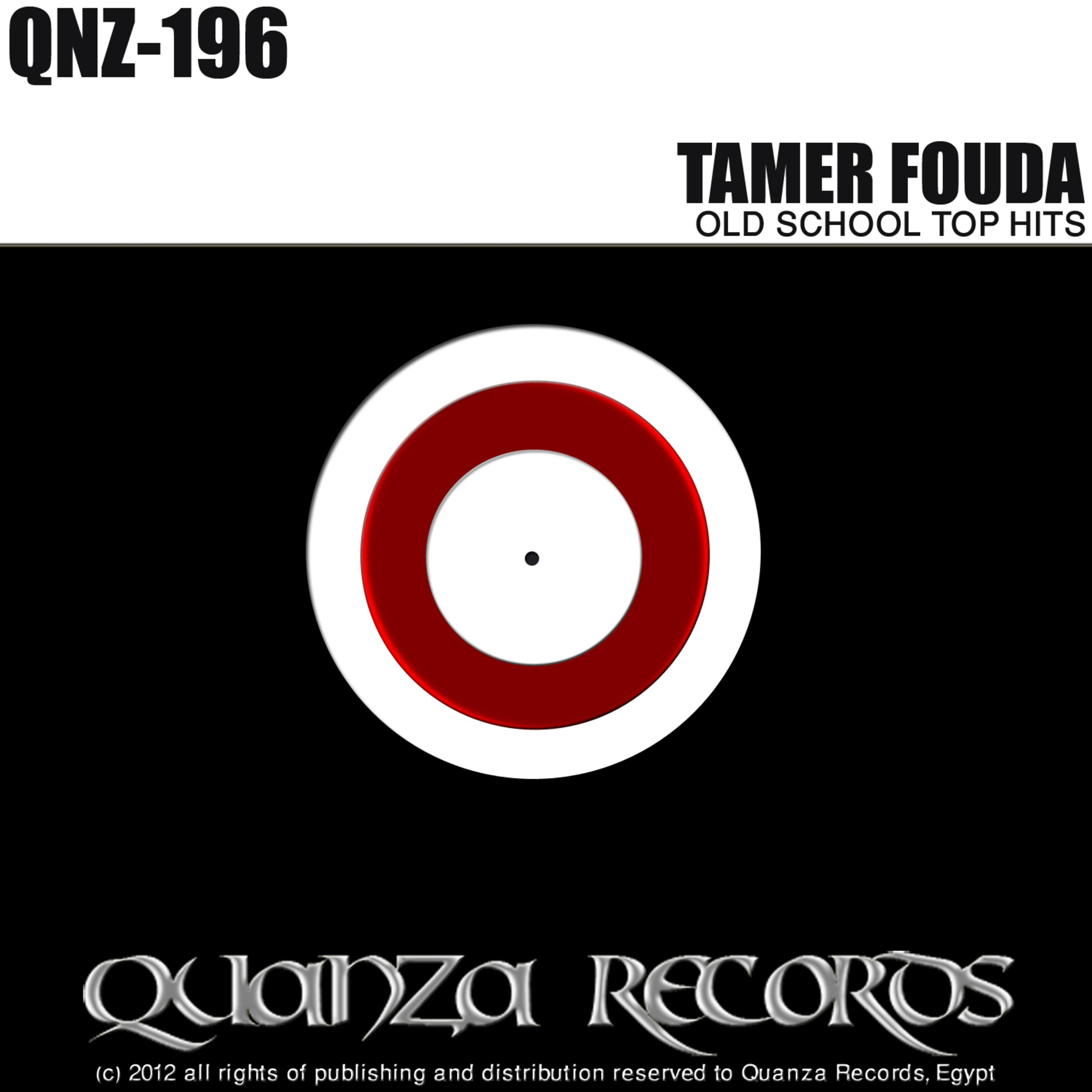 Edson Pride - Ready For This (Tamer Fouda Remix)