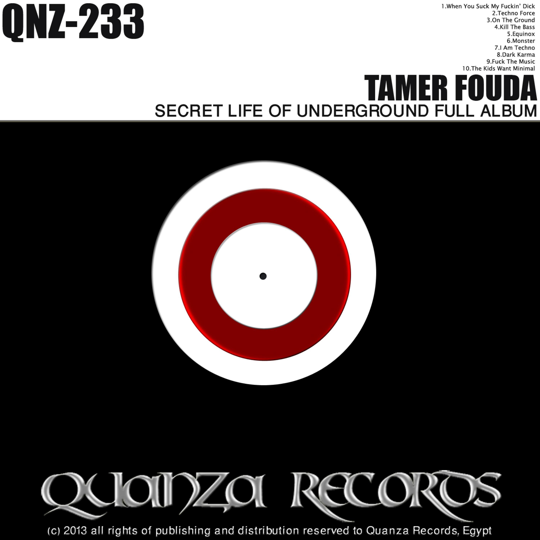 Tamer Fouda - On The Ground (Original Mix)