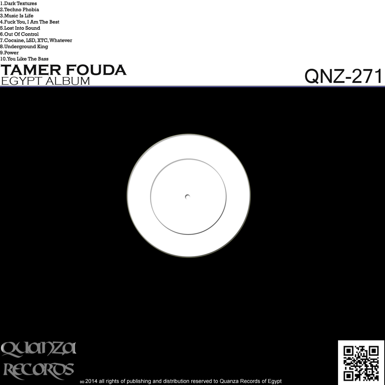 Tamer Fouda - Like The Bass (Original Mix)
