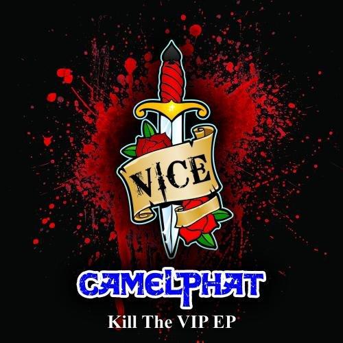 CamelPhat - Time Warped (Original Mix)