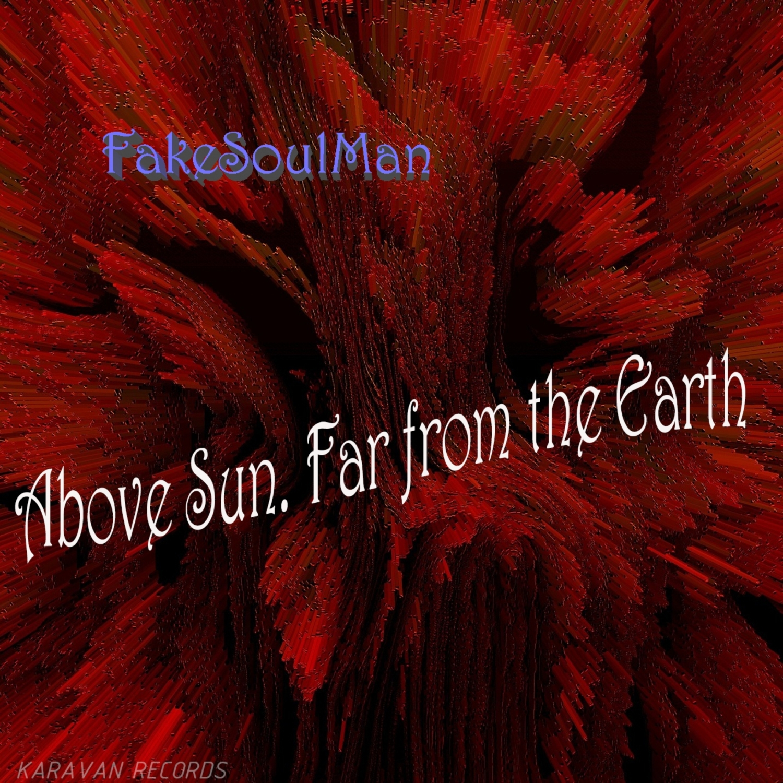 FakeSoulMan - Cold War  (Original Mix)