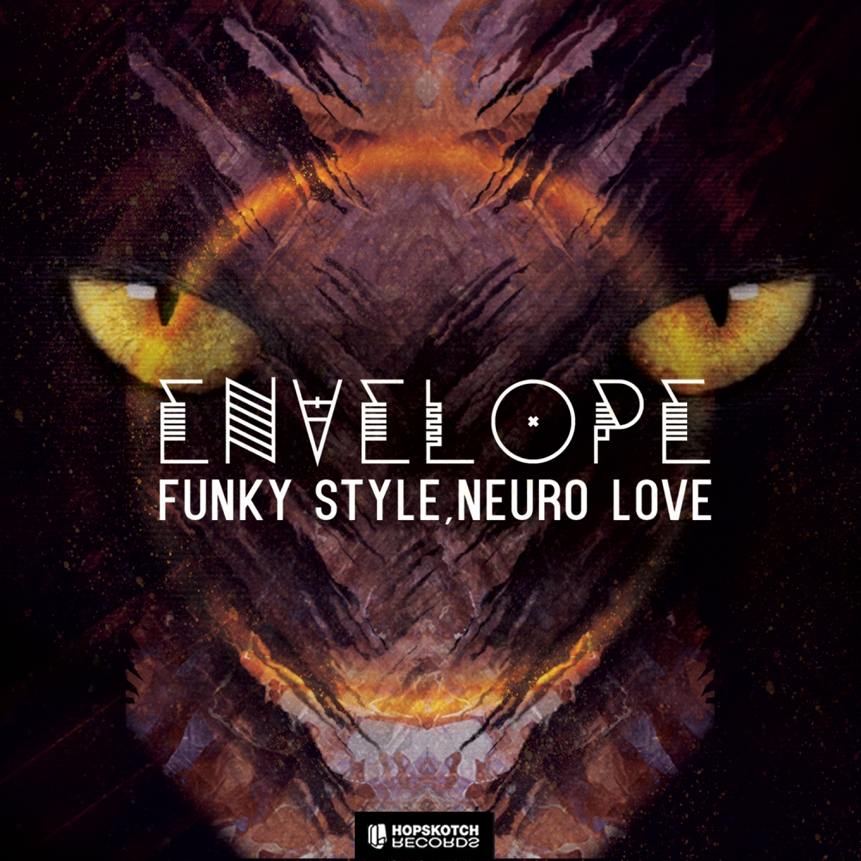 Envelope - Funkahead  (Original Mix)