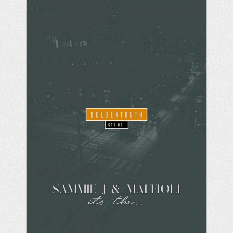 Sammie J & Maffioli - It\'s The  (Original Mix)