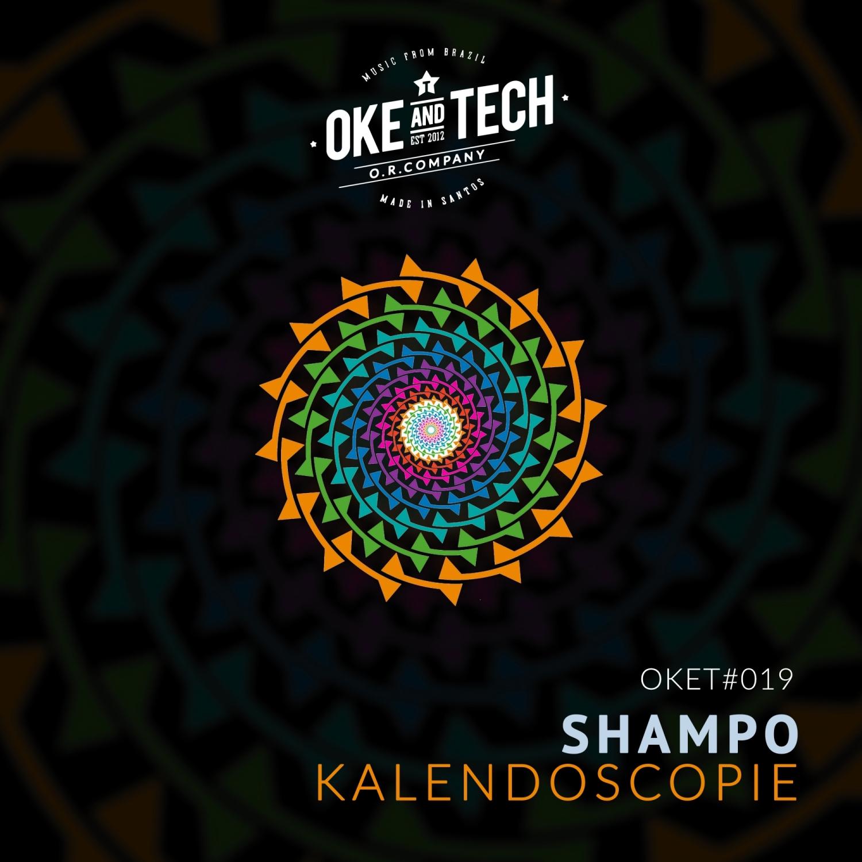 Shampo - Kalendoscopie (Original Mix)
