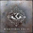 Kove feat. Folly Rae - Into The Fire (Original mix)