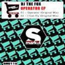 DJ The Fox - I Can Fly (Original Mix)