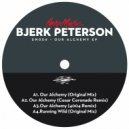 Bjerk Peterson - Running Wild (Original Mix)