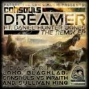 Consouls  &  Daniel Hunter Jones  - Dreamer  (feat. Daniel Hunter Jones) (Blacklab Remix)