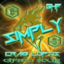 Craig Loftis feat. Grand High Priest & Gifted Souls - SIMPLY (Original Mix)