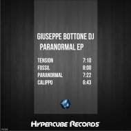 Giuseppe Bottone Dj - Paranormal (Original mix)