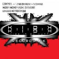 Nova - Living Out (Matrix vs DJ Chip Chop Ibiza Dub Remix)