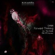 OHNIN - Forward Thinking (Original mix)