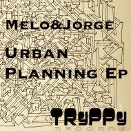 Jorge & Melo - Density (Original mix)