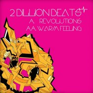 2 Billion Beats - Warm Feeling (Original Mix)