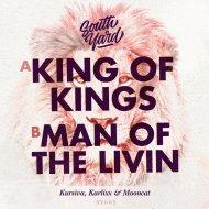 Kursiva & Karlixx - King Of Kings (Original mix)