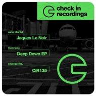 Jaques Le Noir - Waiting For (Original Mix)