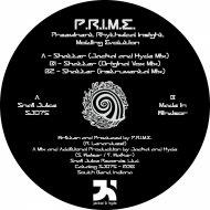 P.R.I.M.E. - Shatter (Instrumental Mix)