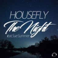 Housefly Ft. Sue Summer - The Night (Extended Mix)