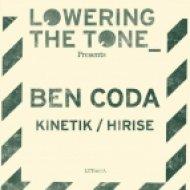 Ben Coda - Kinetic (Original mix)