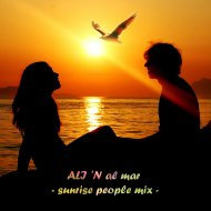 ALIEN - ALI \'N al mar (Sunrise people mix)