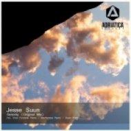 Jesse Suun - Serenity (Original Mix)