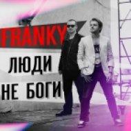 Franky - Nous Ne Sommes Pas Dieu (Original mix)