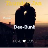Dee-Bunk - Wish It Would Rain (Original Mix)