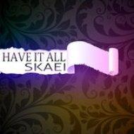 Skaei - Have It All (Eddy Chrome Remix Edit)
