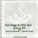 Paul Begge & Mike Rud - Schwer (Original mix)