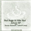 Paul Begge & Mike Rud - Unerwartet (Original Mix)