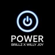 Brillz & Willy Joy - Power (Original mix)