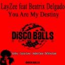 LayZee feat Beatrix Delgado - You Are My Destiny (Juloboy)