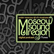 Dj L\'fee - Moscow Sound Region podcast 114 (Beautifully sounded techno!)