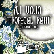 DJ VoJo - Tropical Rain (Original Mix)